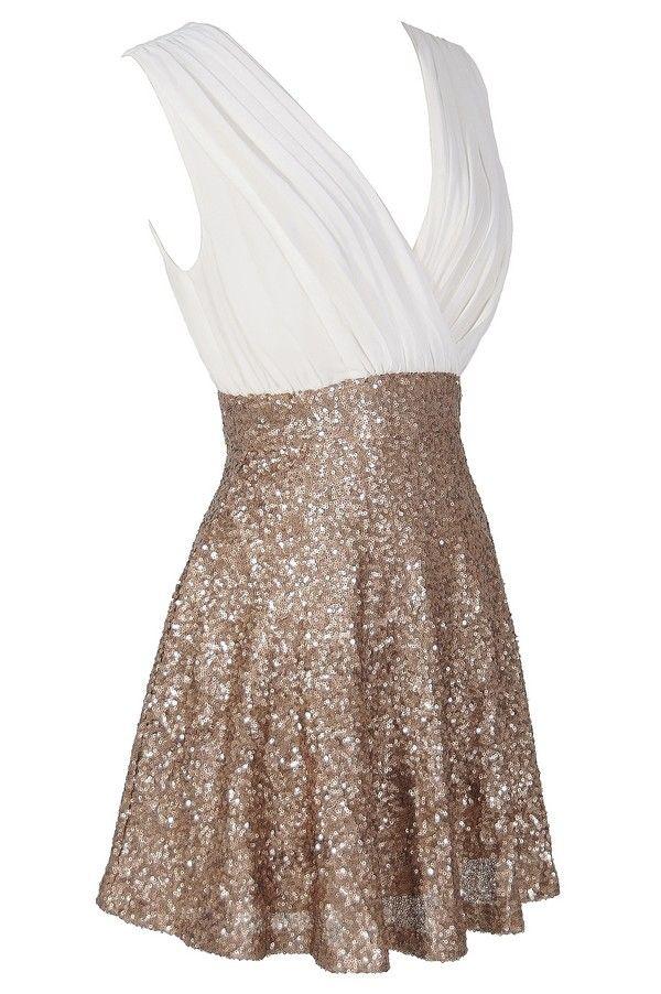 As 25 melhores ideias de Christmas dresses for juniors no Pinterest | Teen dresses casual