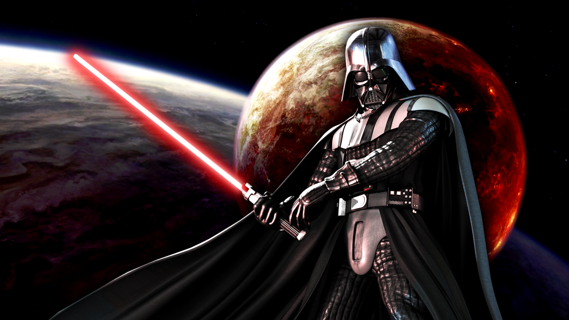 Star Wars Darth Vader Wallpapers High Quality Resolution