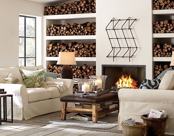Potterybarn Pottery Barn Living Room Living Room Design Inspiration Barn Living #pottery #barn #living #room #furniture