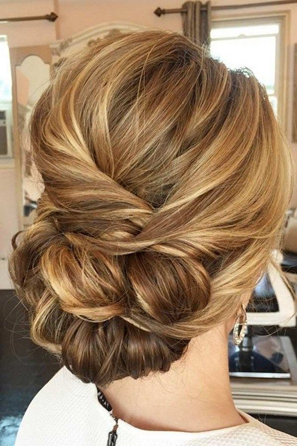 30 Ideas for Light Brown Hair with Highlights and ...