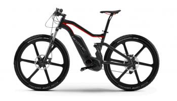 Haibike Xduro Fullseven Carbon Ultimate 2016