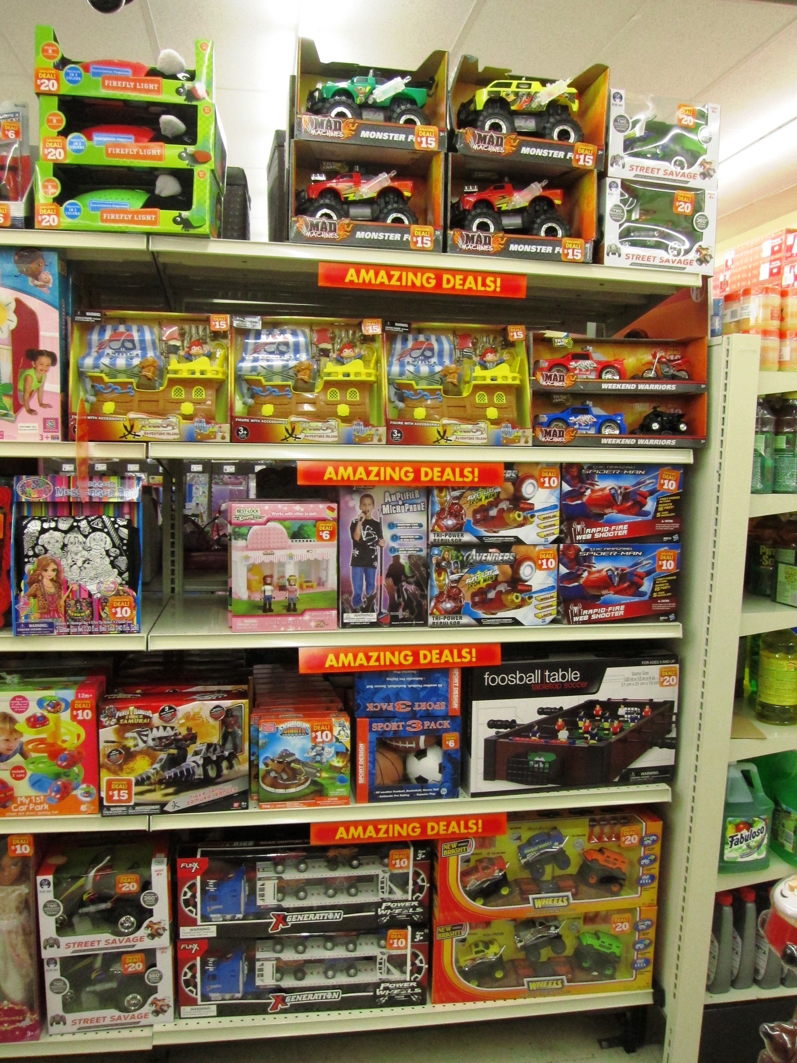 Family Dollar 2013 Kid Connection Toys Kids Connection Family