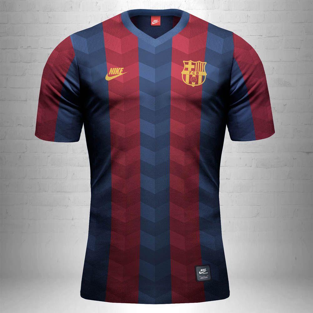 New Soccer Jersey Designs