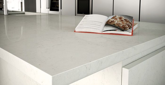 London Grey 5000 Caesarstone New Color This Spring A