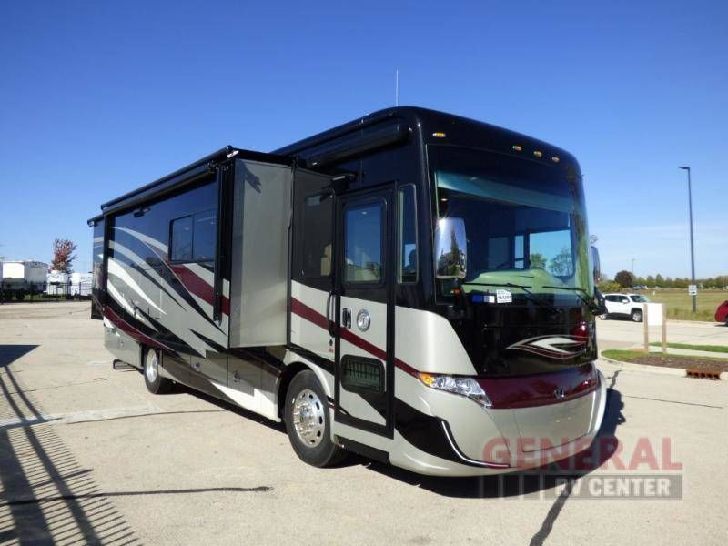 2018 Tiffin Allegro Red 33 Aa For Sale Wayland Mi Rvt Com Classifieds Tiffin Allegro Diesel For Sale Rv For Sale