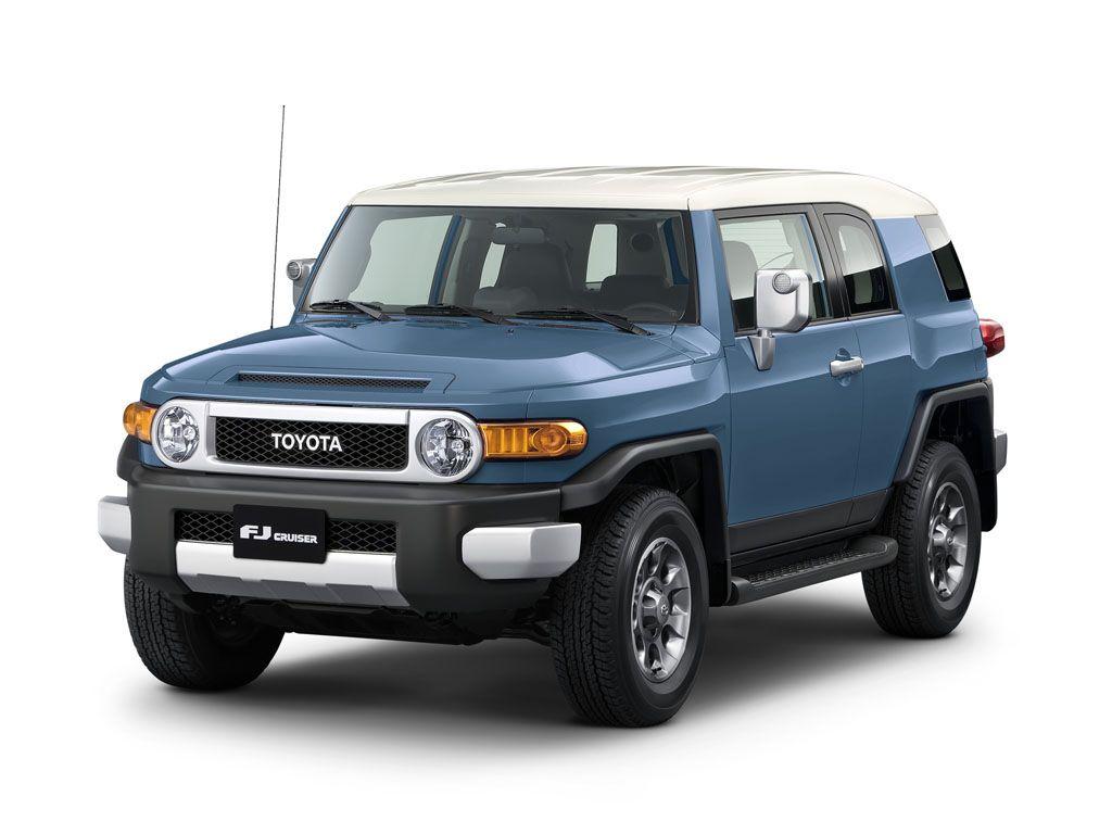 Toyota Fj Cruiser Toyota Pricelist Philippines Toyota Fj Cruiser Fj Cruiser Toyota