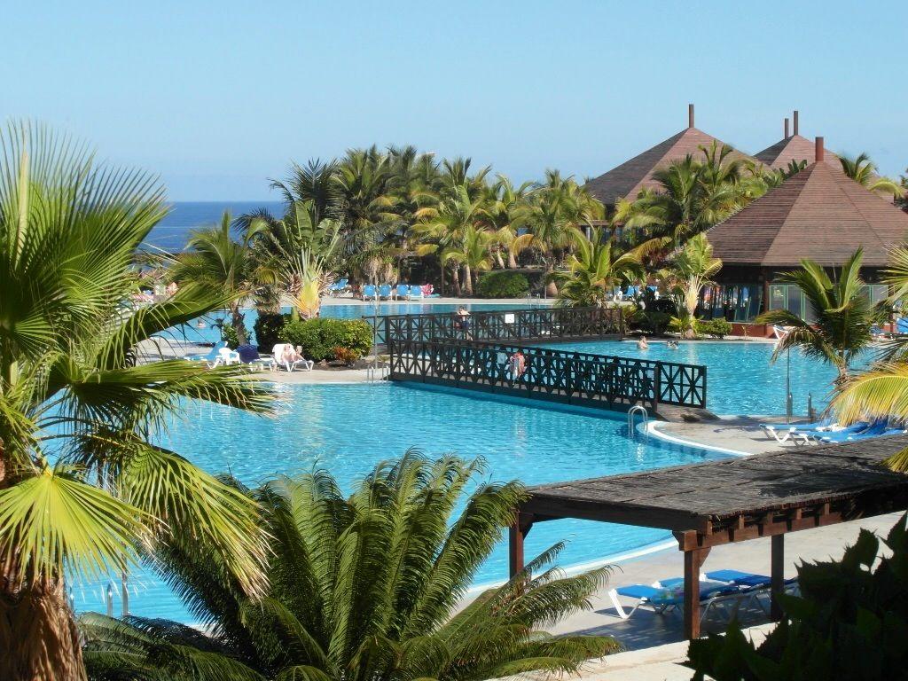 La Palma Princess Hotel & Spa Holiday ☀️ Pinterest