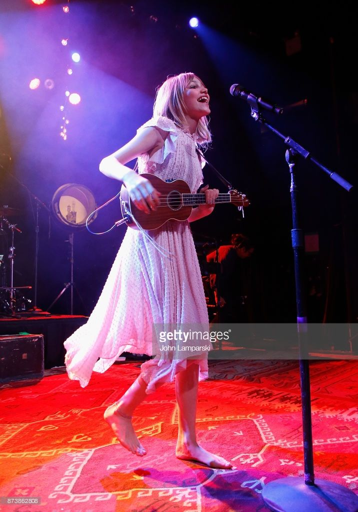 Grace Vanderwaal In Concert New York City Grace Vanderwaal Grace Vanderwaal Ukulele Concert