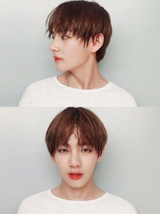 #BTS V Taehyung <3 So handsome <3