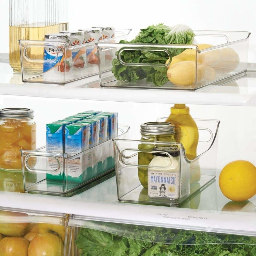 The Ultimate Guide To Organizing Your Kitchen Food