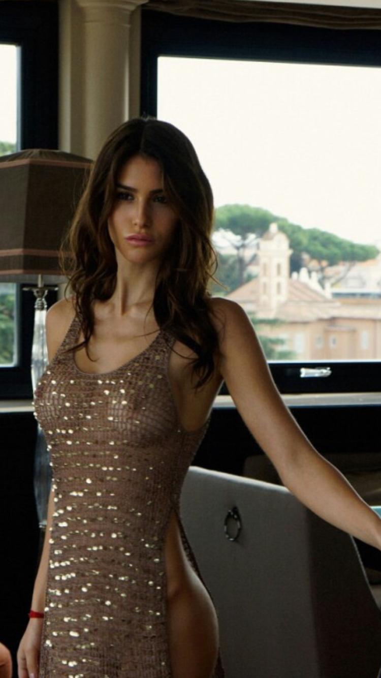 Sexy Silvia Caruso nudes (22 photo), Ass, Hot, Boobs, panties 2018