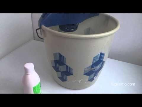 Cmo limpiar un suelo de mrmol  facilisimocom  YouTube  Marmol  Tableware Kitchen y Mugs