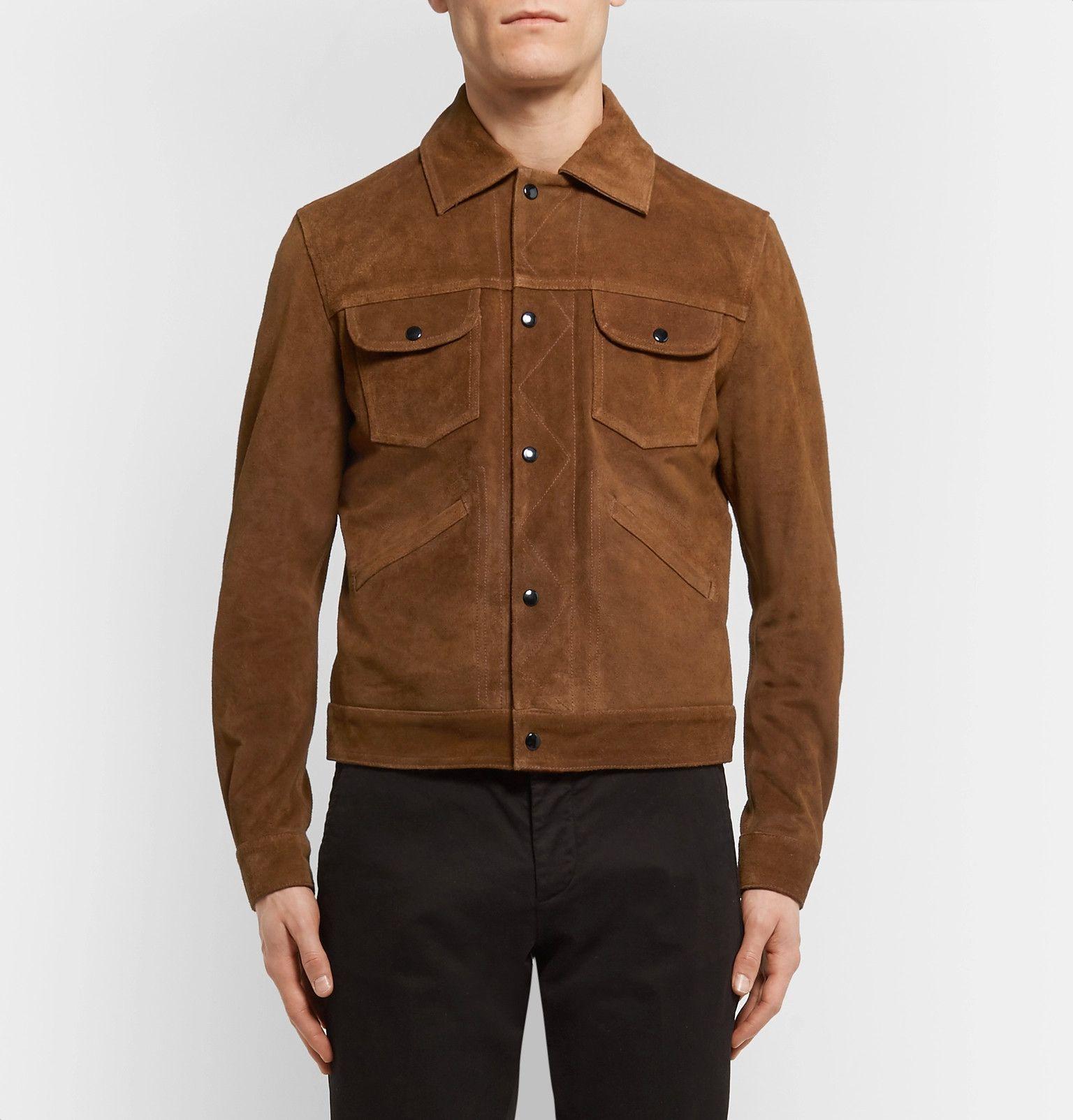 Coats and Jackets for Men | Designer Menswear