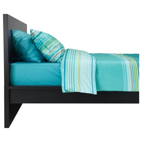 MALM armazón de cama alta   kk   Pinterest   Malm, Armazones y Camas ...