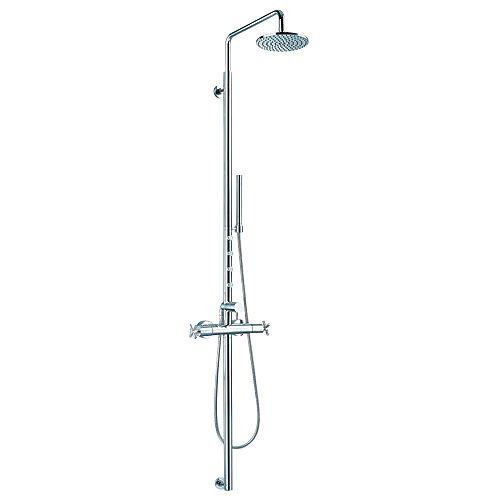 only $500 ! Column Shower Faucet | RONA | new home ideas | Pinterest ...