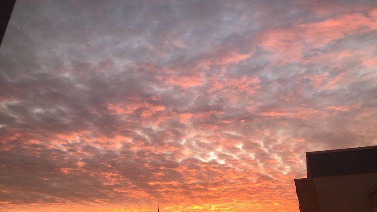 Pin By On Pretty Skies Pretty Sky Eys Clouds