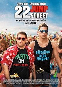 Action Films En Streaming Vf 22 Jump Street Films Streaming Gratuit Film