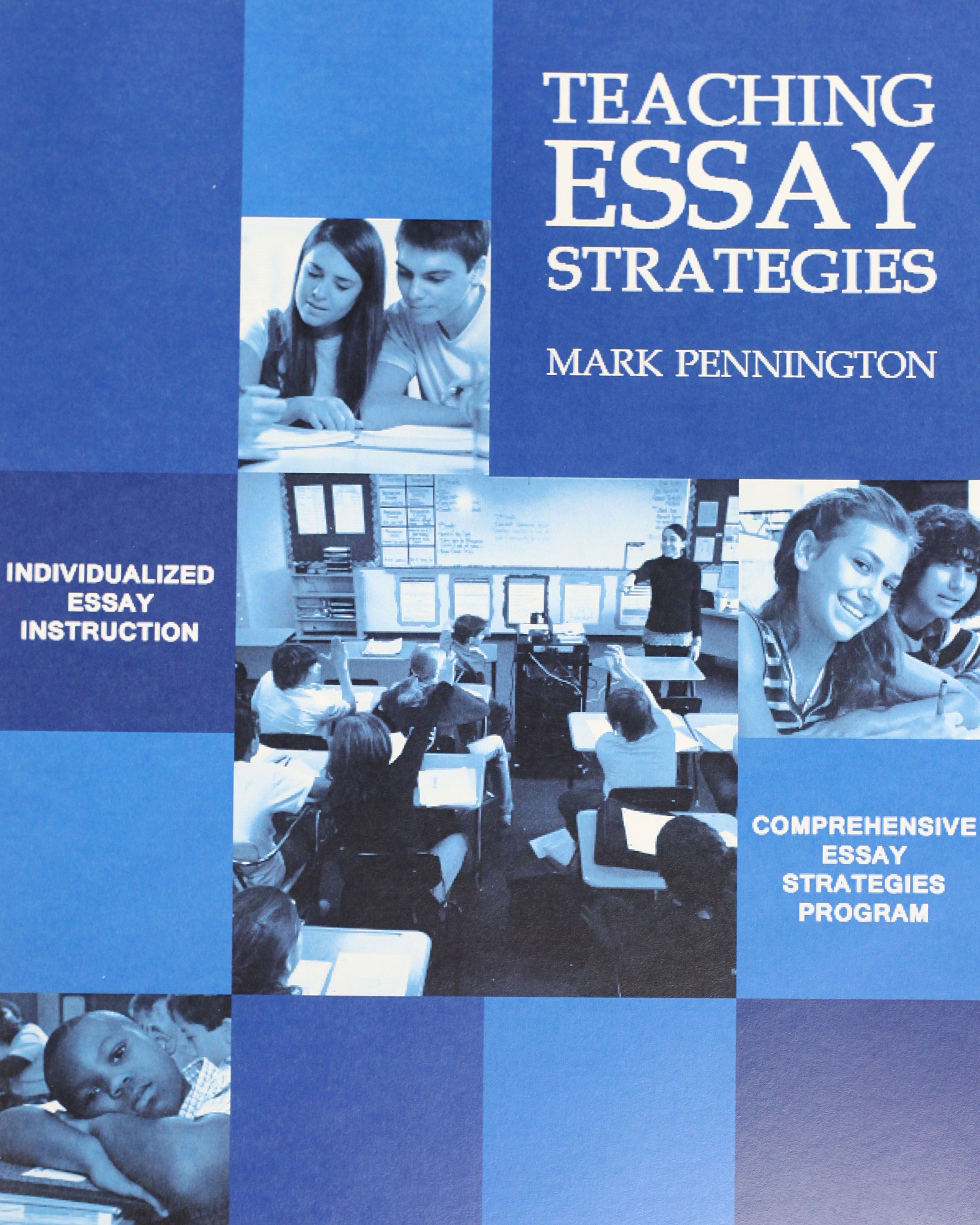 Pin By Pennington Publishing On How To Grade Essays