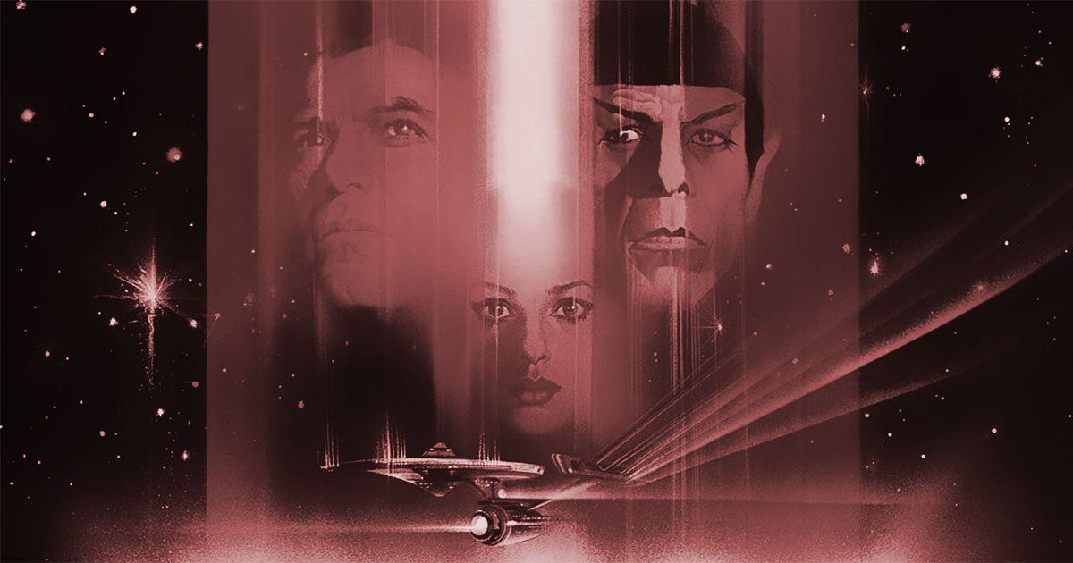 Guilty Pleasures: Star Trek - The Motion Picture 1979