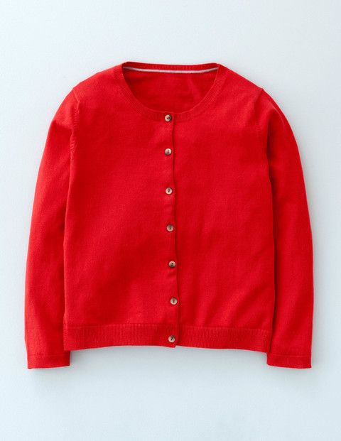 482162e02b12 Favourite Crop Crew Cardigan
