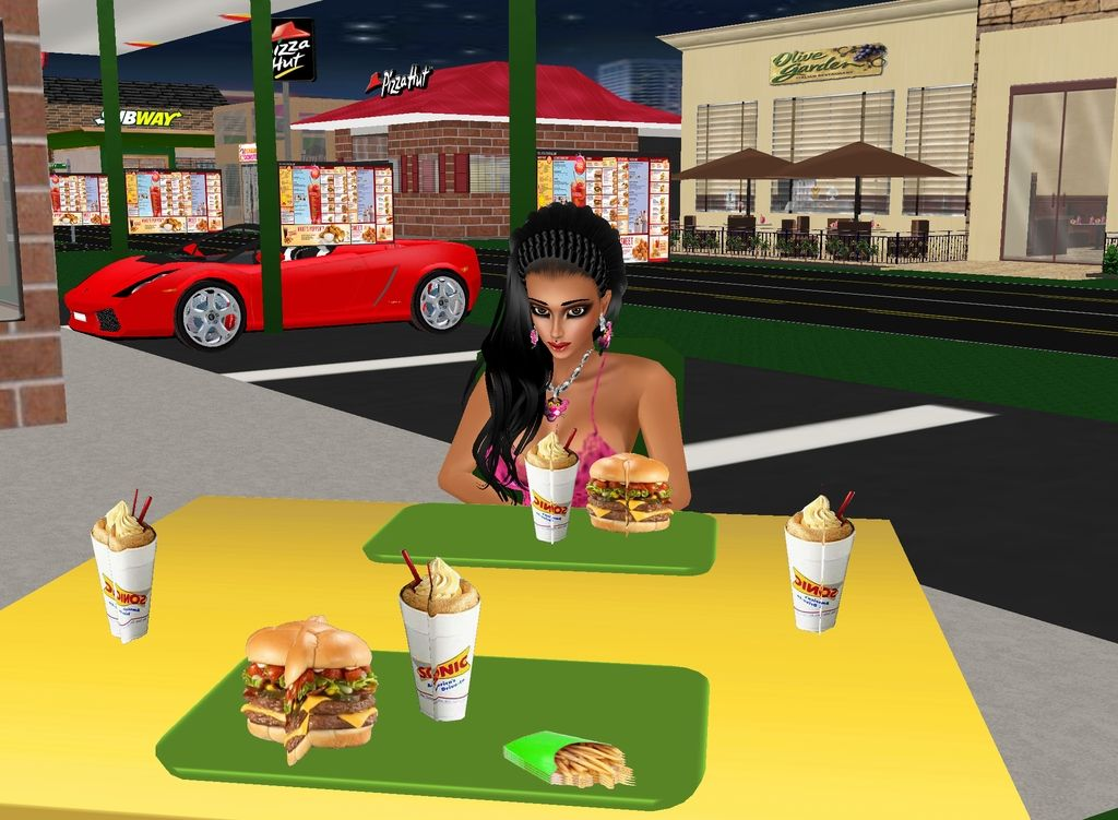 Captured Inside Imvu Join The Fun Preview Here In These Public