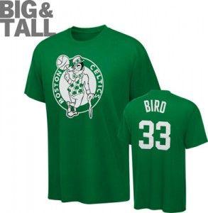 promo code 9b90c 94611 Boston Celtics Big, Tall, Plus Size Clothing 2X, 3X, 4X, 5X ...