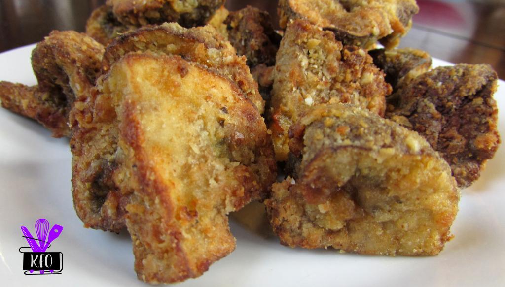 Air Fried Mushrooms Recipe Fried mushrooms, Stuffed