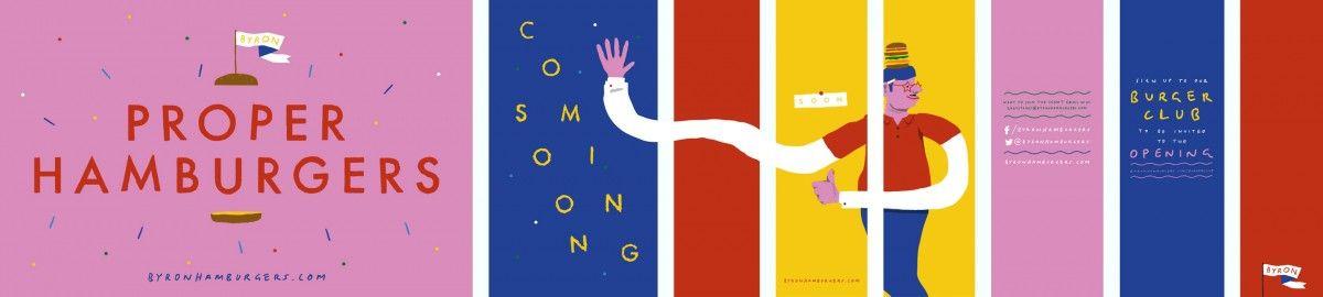 Charlie Smith Design — Hoardings