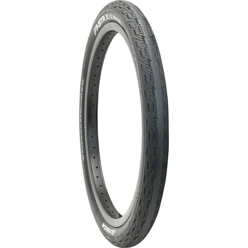 Tioga FASTR X S-Spec Tire 20x1.85 Folding Bead Black
