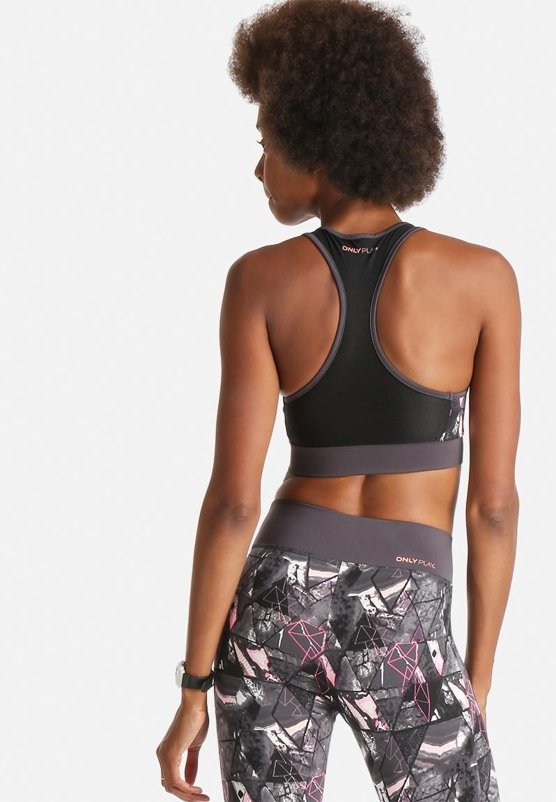 9bbb929b0d Only Play is making it easily for you to grab sports bras with style and  this