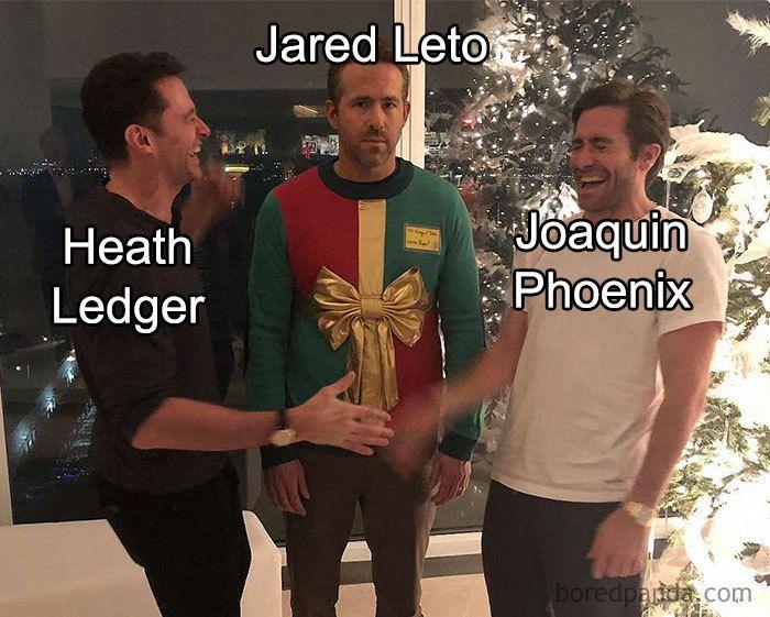 Joker Movie 2019 Joaquin Phoenix Memes En 2020 Memes Gracioso Dc Memes Memes