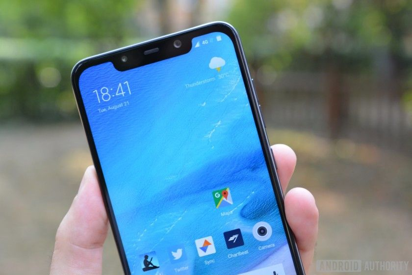 Xiaomi Pocophone F1 Bootloader Unlock Now Available Within 72