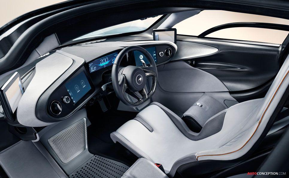 2020 Mclaren Speedtail Car Design Pinterest Cars Super Cars