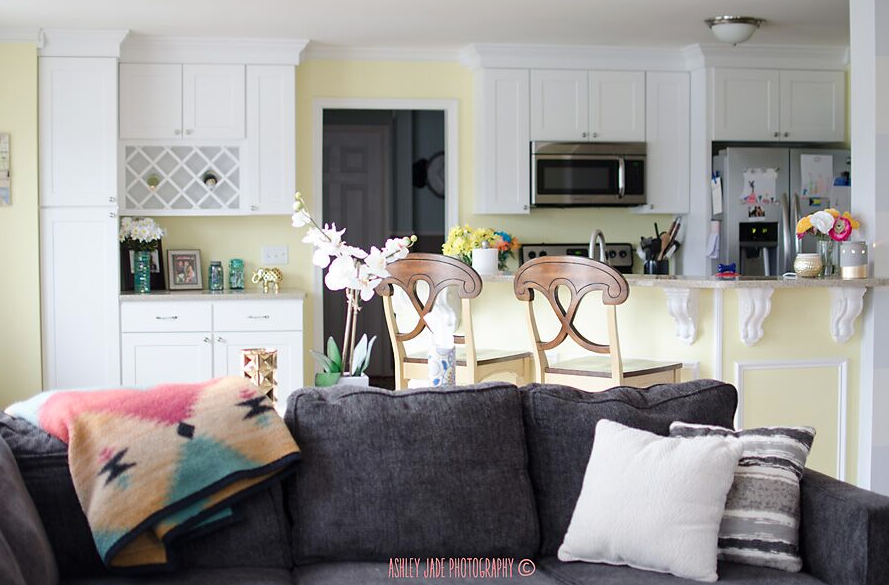 Kailyn Lowry House Photos Pics From Live Love Linens Blog With