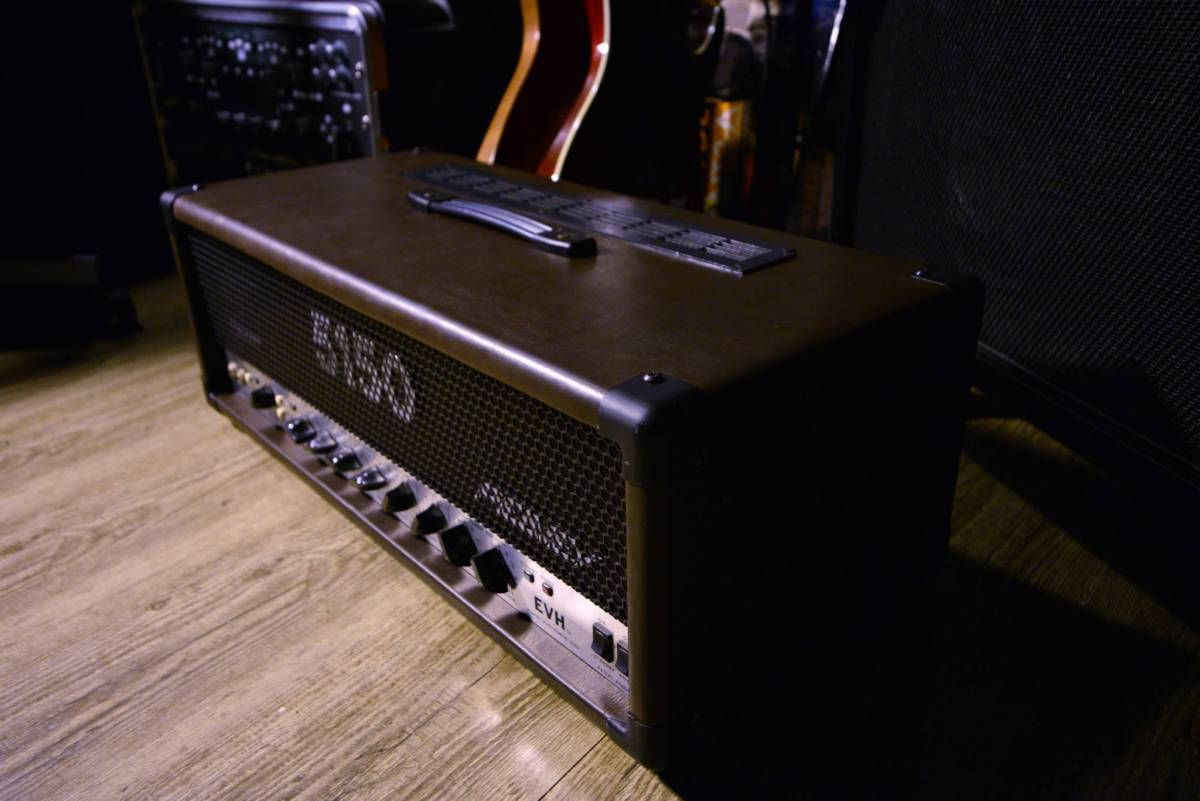 Guitar Amp Head Custom Re Wrap Guitar Amp Head Tolex Re Wrap