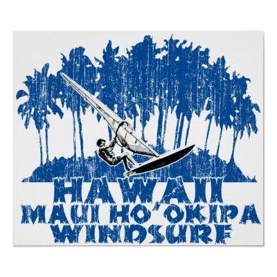 HO'OKIPA Windsurfing