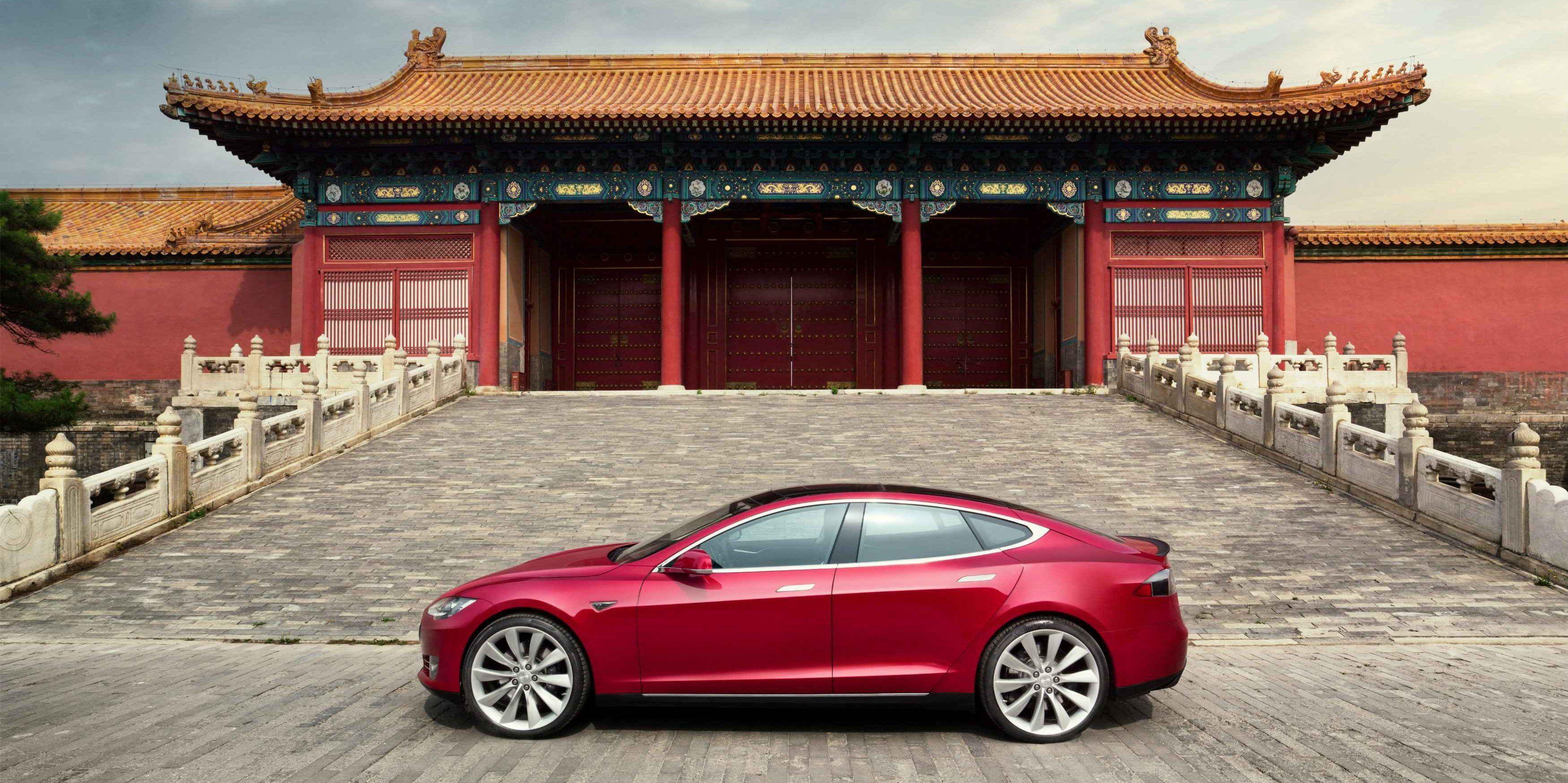 Tesla to build a gigafactory in Shanghai 7/10/2018