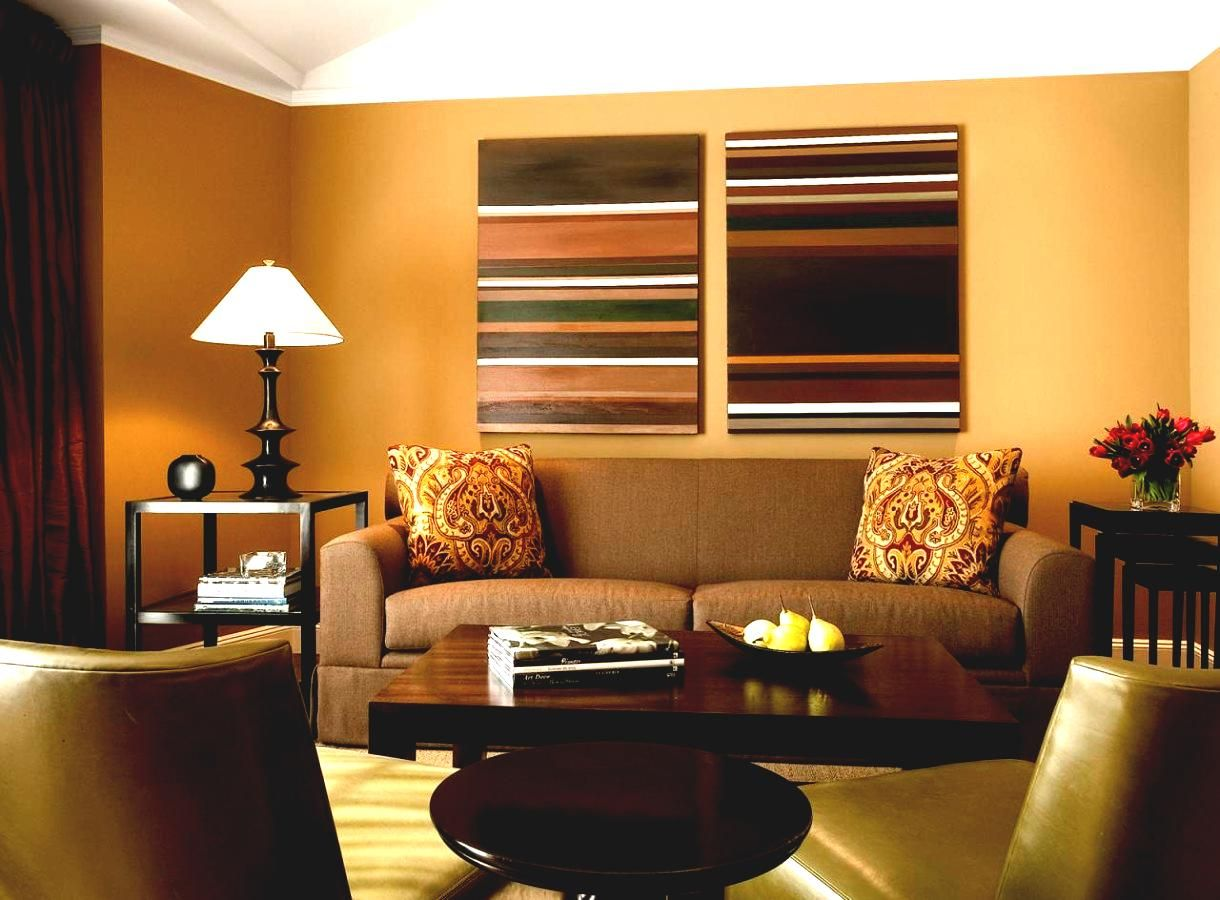 Top 10 Living Room Colors Top 10 Living Room Paint Colors Modern House Brown Living Room Decor Brown Living Room Living Room Color Schemes #top #living #room #paint #colors