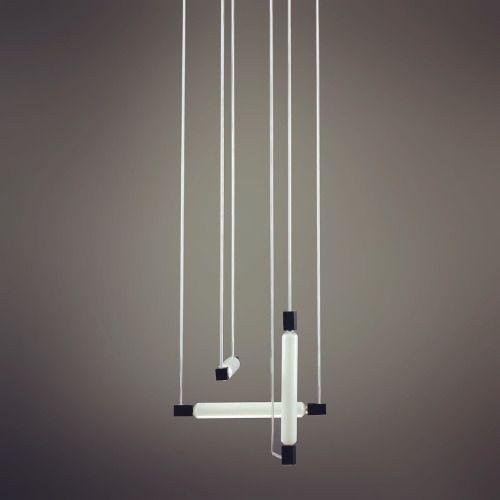 Gerrit Rietveld Hanging Lamp 1920 Moma