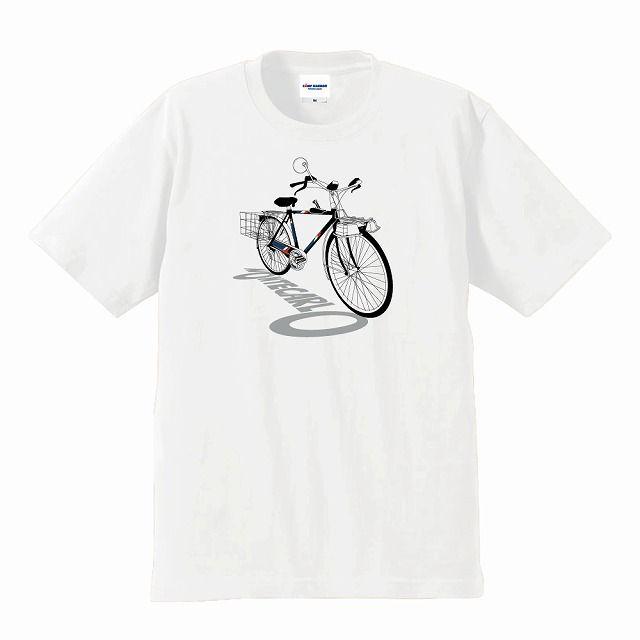 アラフォーの男性なら誰でも知っている?懐かしのスーパーカー自転車Tシャツ | BASE Mag.