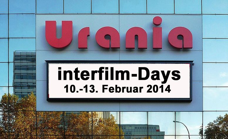 Urania Berlin Kino