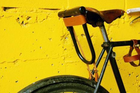 U Lock Holster Bike Accessories Bicycle Lock Bike