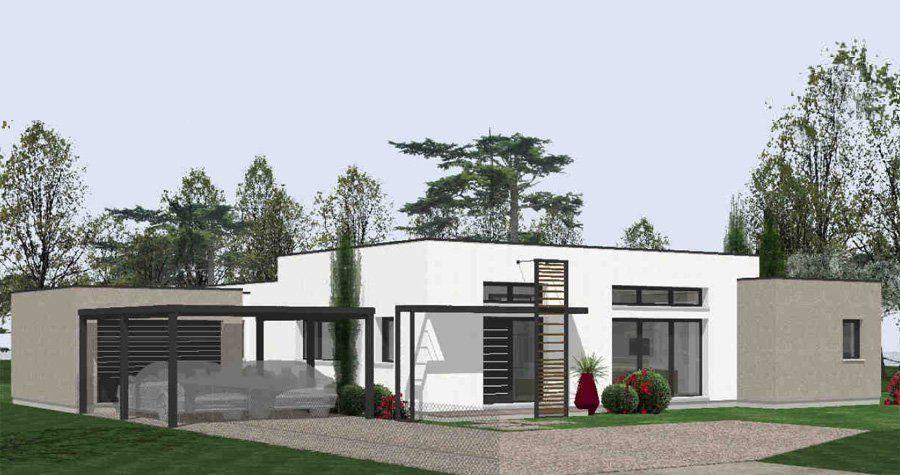 Creations sur mesure - Villa Concept, projets personnalises, maisons