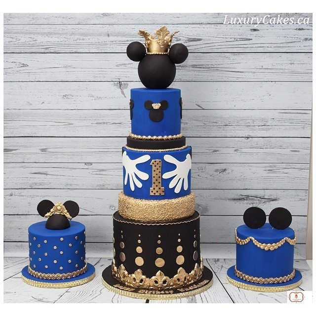 737 Likes 18 Comments LuxuryCakes Ca luxurycakesca on