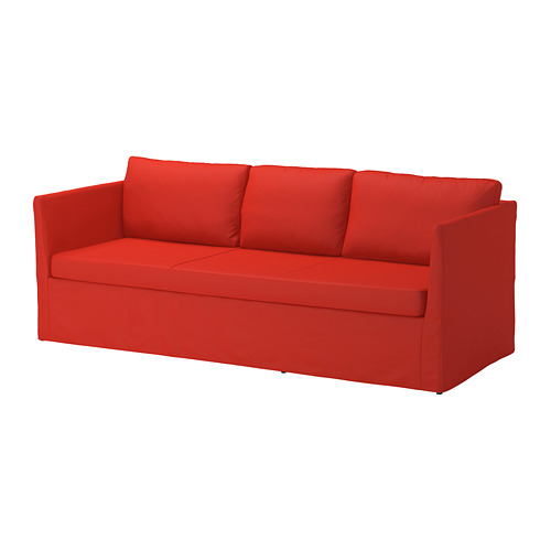Brathult Sofa Borred Gray Green Ikea Ikea Sofa Sofa Orange Sofa