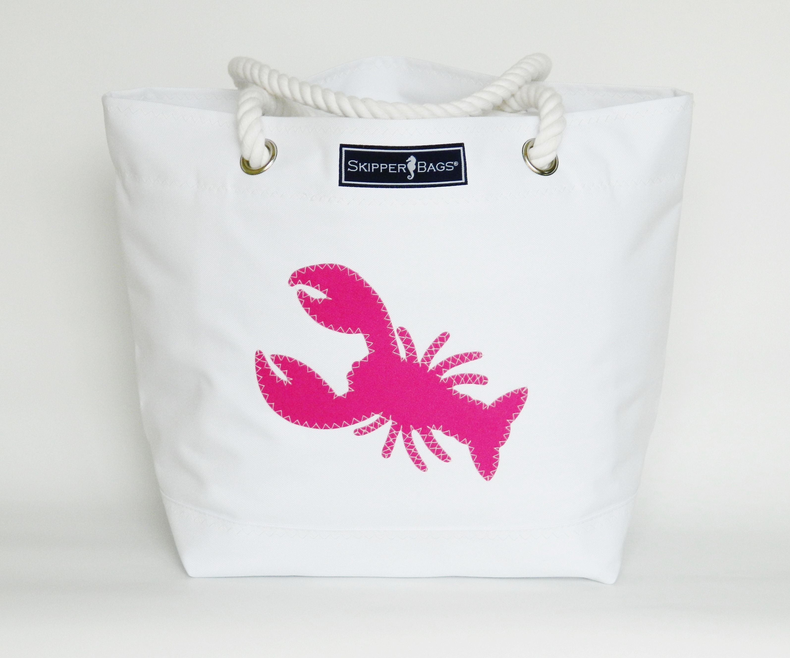 Pin On Skipper Bags Beach And Boat Totes