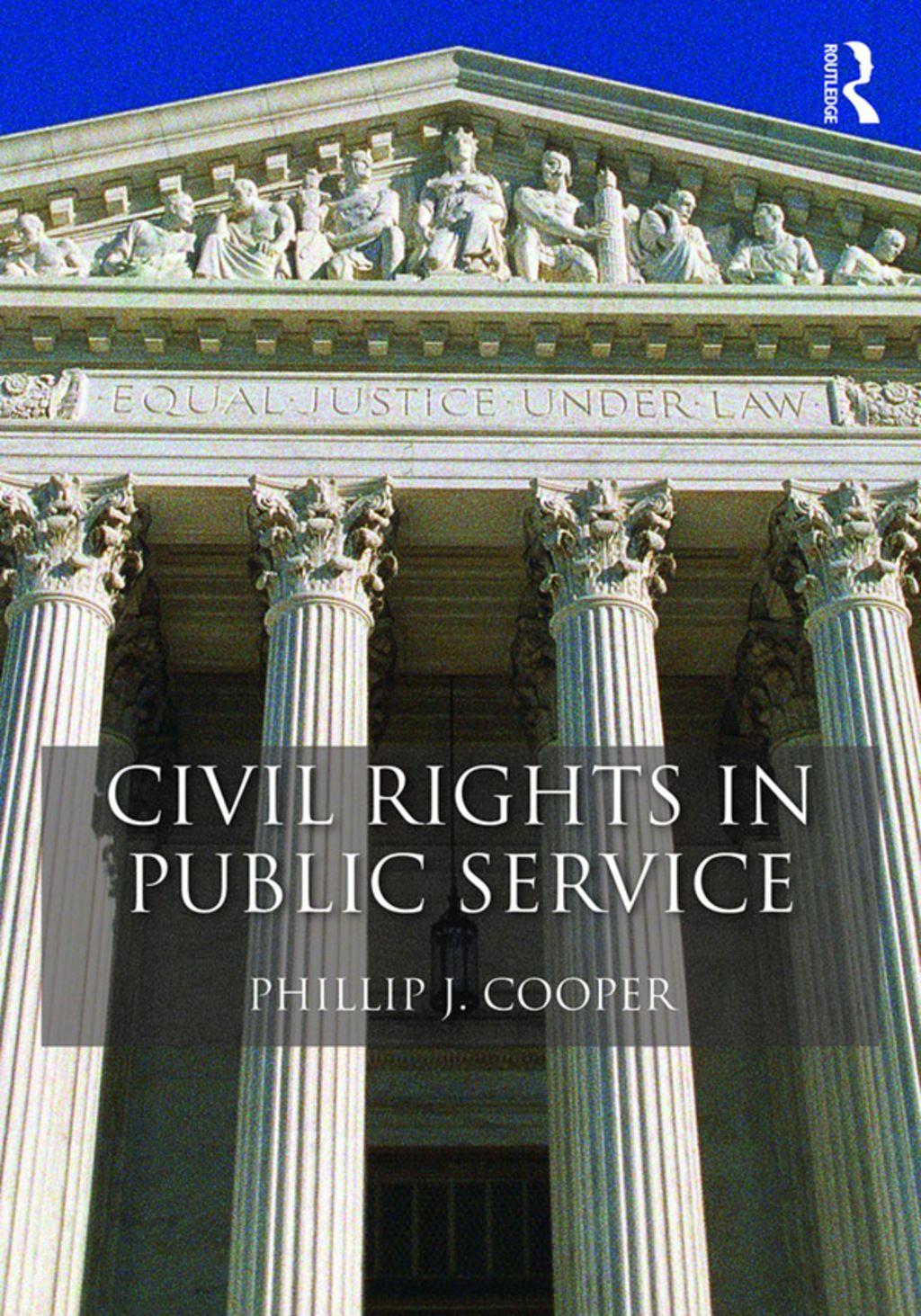 Civil Rights In Public Service Ebook Rental
