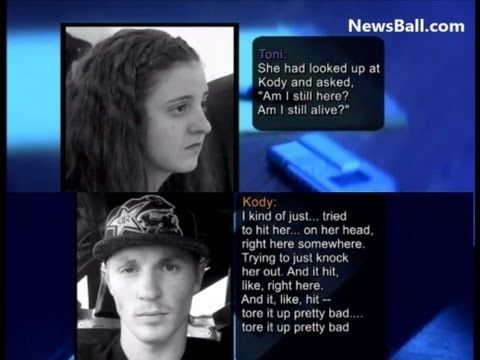 ▶ TEEN MURDER: The story of 16 yr old Micaela Costanzo killed by 17 year old lovers Dateline NBC - YouTube