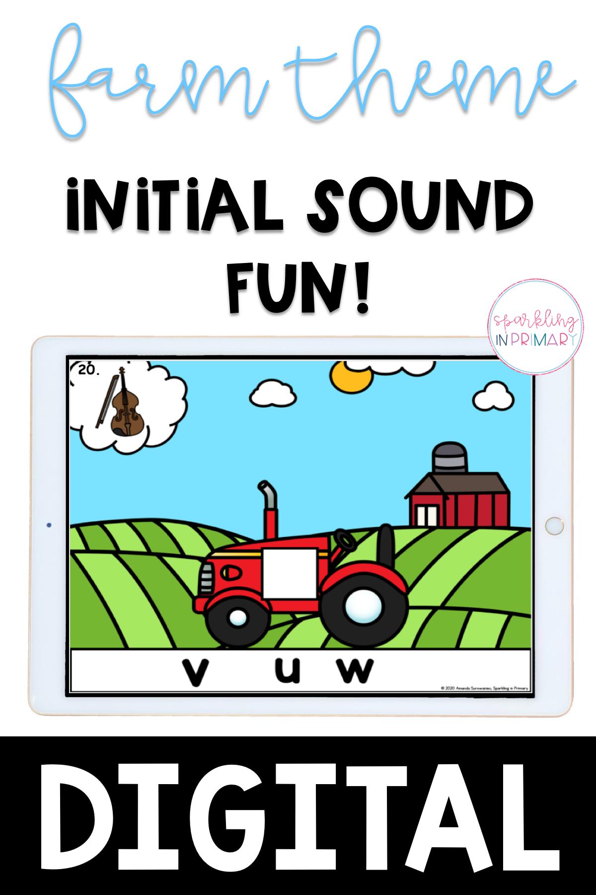 Pin On Phonemic Awareness Activities Kindergarten