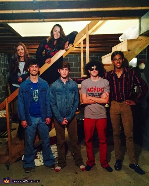 25+ That 70S Show Halloween Costume Ideas Images